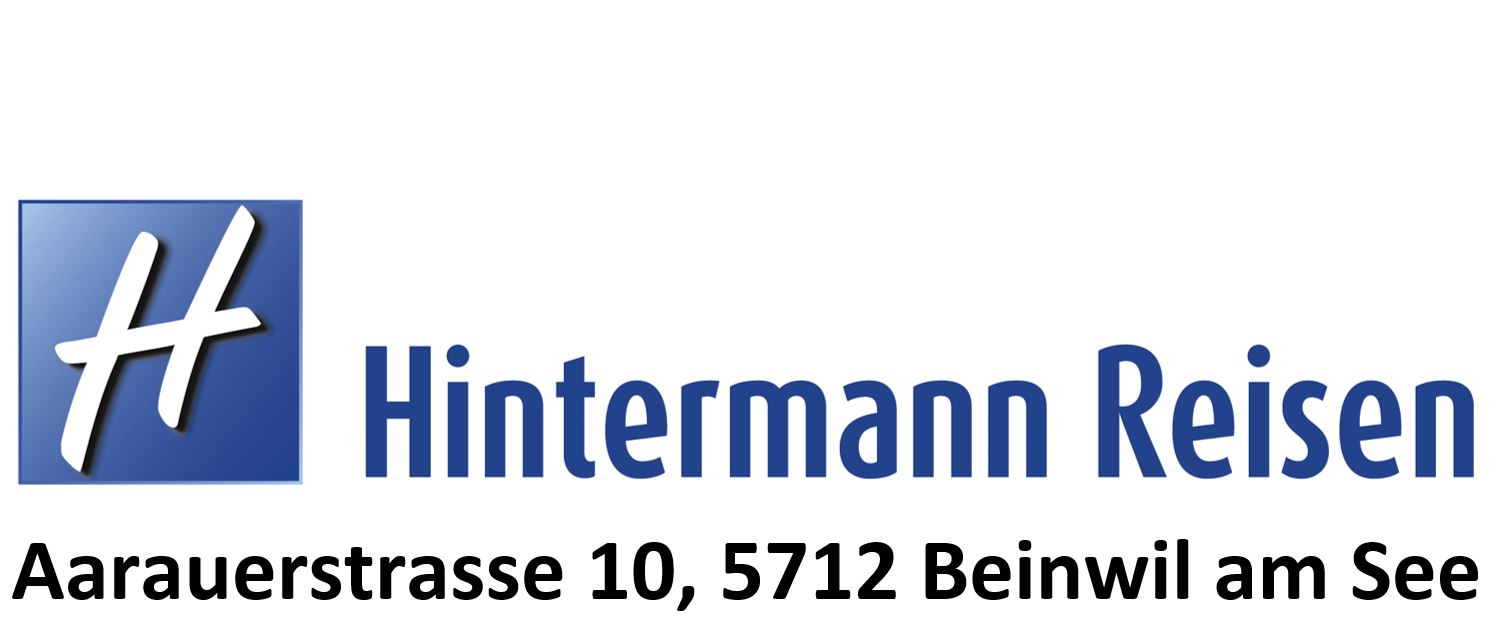 Hintermann Reisen