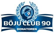 Böju Club 90 - Donatoren