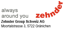 Zehnder-Systems